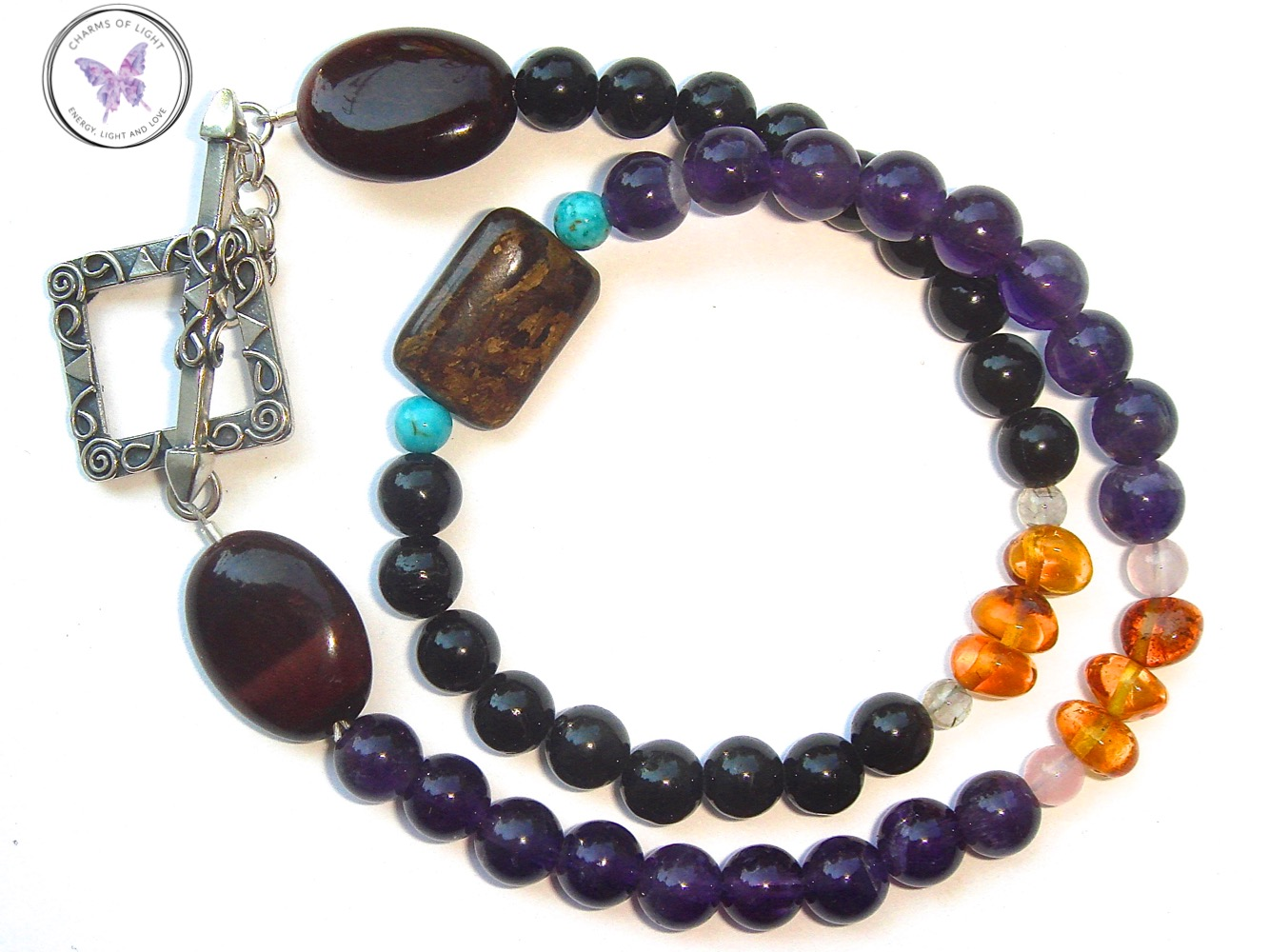 Healing Jewellery