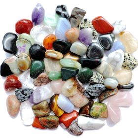 Gemstone Healing Properties