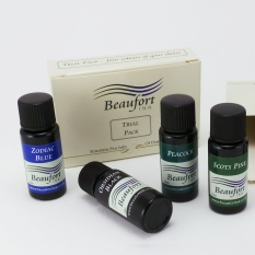 Check our boutique range of sumptuous fountain pen inks