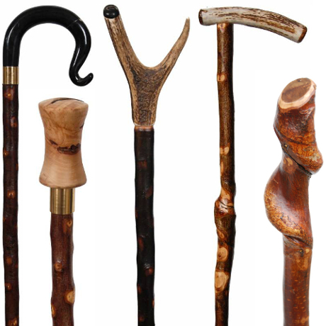 Walking Sticks By Emilyhannah Lots Of Walking Canes In Stock
