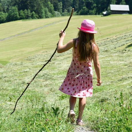 Walking sticks for ladies and girls