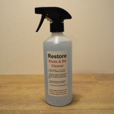 Restore Blade & Bit500ml