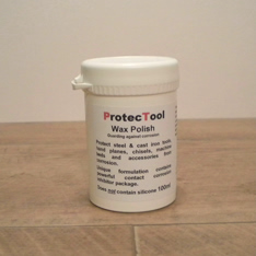 ProtecTool Wax Polish 100ml