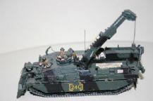 MC-16 Challenger ARRV ( Rhino) Conversion set