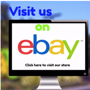 Can't find what you want? We may have it on eBay!