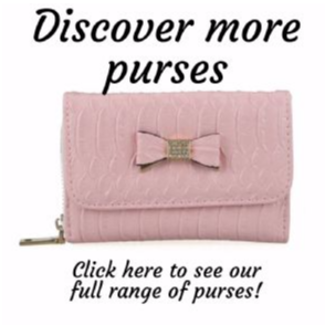 View our full range of purses!