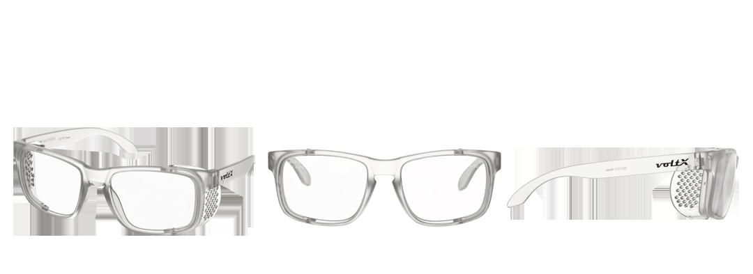 voltX Bifocal & Reading Safety Glasses