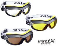 Defender Bifocal Goggles