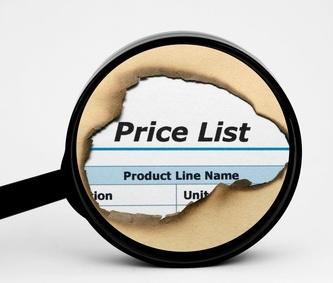 Walkie talkie repair price list