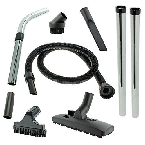 Henry & Hetty vacuum cleaner Hose, Rods, tools & accessories